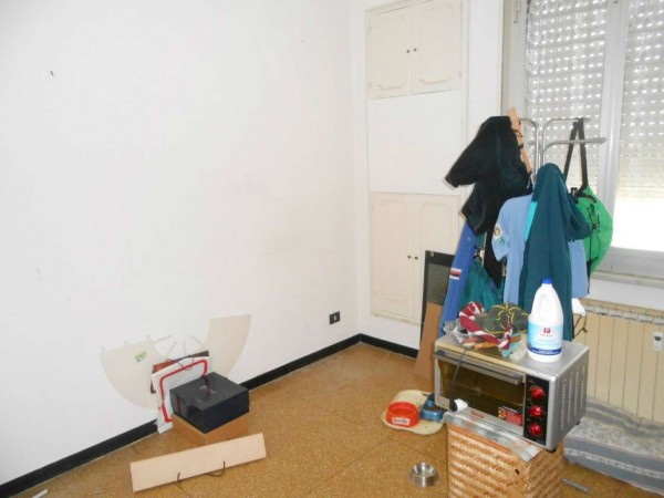 Appartamento in vendita a Genova, Adiacenze Via Sturla, 135 mq - Foto 23
