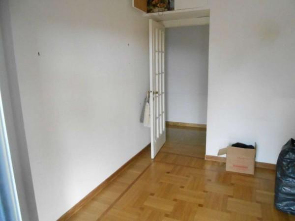 Appartamento in vendita a Genova, Adiacenze Via Sturla, 135 mq - Foto 29
