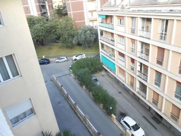 Appartamento in vendita a Genova, Adiacenze Via Sturla, 135 mq - Foto 17