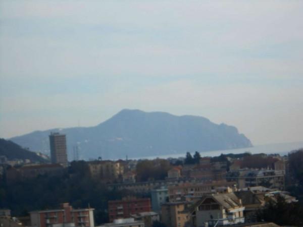 Appartamento in vendita a Genova, Adiacenze Via Sturla, 135 mq - Foto 12