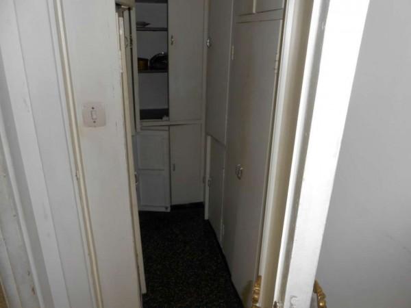 Appartamento in vendita a Genova, Adiacenze Via Sturla, 135 mq - Foto 60