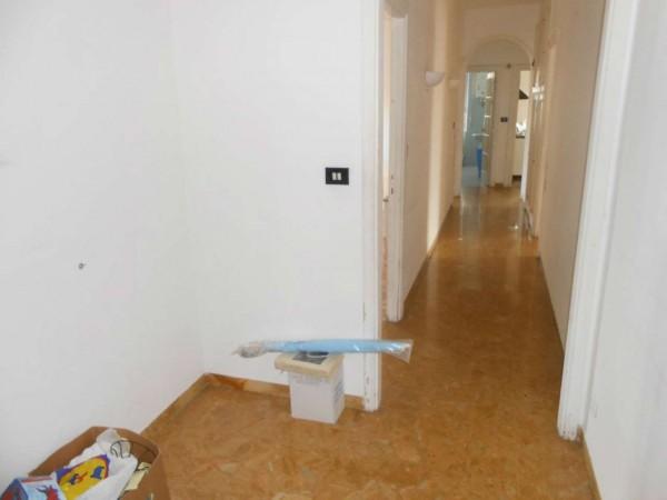 Appartamento in vendita a Genova, Adiacenze Via Sturla, 135 mq - Foto 75