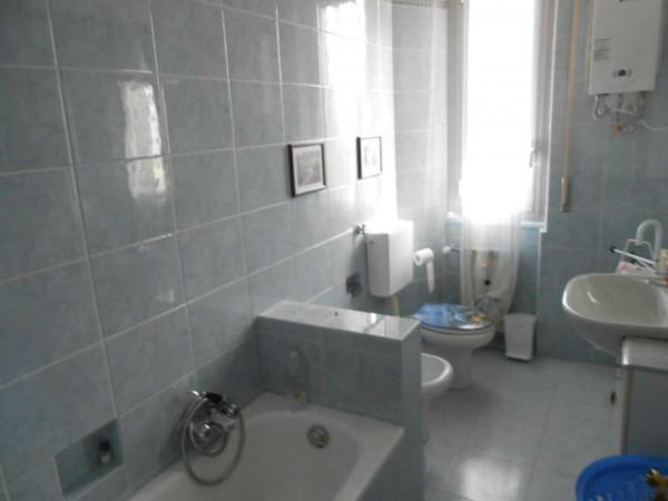 Appartamento in vendita a Genova, Adiacenze Via Sturla, 135 mq - Foto 68