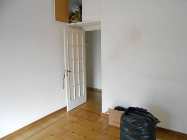 Appartamento in vendita a Genova, Adiacenze Via Sturla, 135 mq - Foto 26