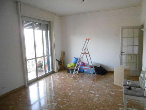 Appartamento in vendita a Genova, Adiacenze Via Sturla, 135 mq - Foto 73