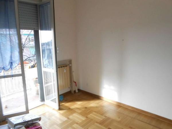 Appartamento in vendita a Genova, Adiacenze Via Sturla, 135 mq - Foto 34
