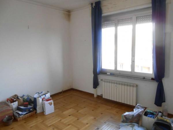 Appartamento in vendita a Genova, Adiacenze Via Sturla, 135 mq - Foto 41