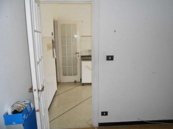 Appartamento in vendita a Genova, Adiacenze Via Sturla, 135 mq - Foto 43