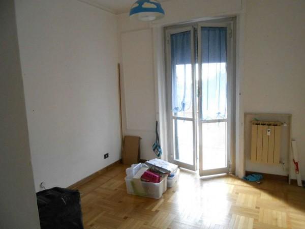 Appartamento in vendita a Genova, Adiacenze Via Sturla, 135 mq - Foto 27