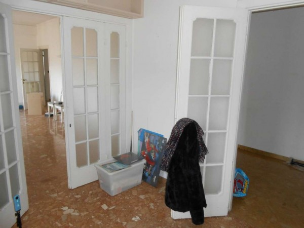 Appartamento in vendita a Genova, Adiacenze Via Sturla, 135 mq - Foto 51