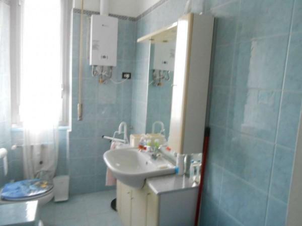 Appartamento in vendita a Genova, Adiacenze Via Sturla, 135 mq - Foto 67