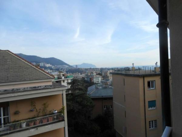 Appartamento in vendita a Genova, Adiacenze Via Sturla, 135 mq - Foto 16