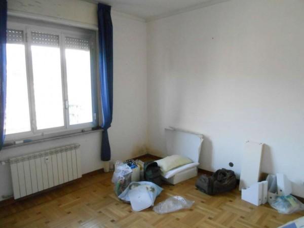 Appartamento in vendita a Genova, Adiacenze Via Sturla, 135 mq - Foto 40