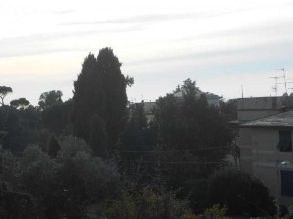 Appartamento in vendita a Genova, Adiacenze Via Sturla, 135 mq - Foto 6