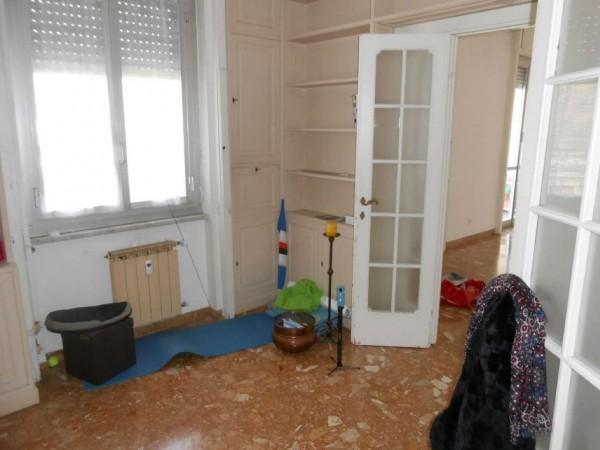 Appartamento in vendita a Genova, Adiacenze Via Sturla, 135 mq - Foto 49