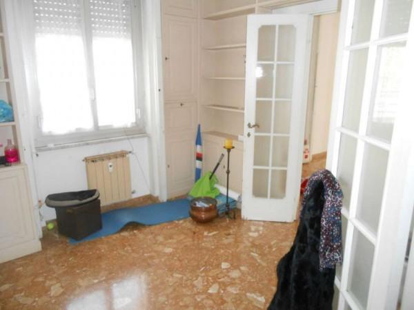 Appartamento in vendita a Genova, Adiacenze Via Sturla, 135 mq - Foto 47