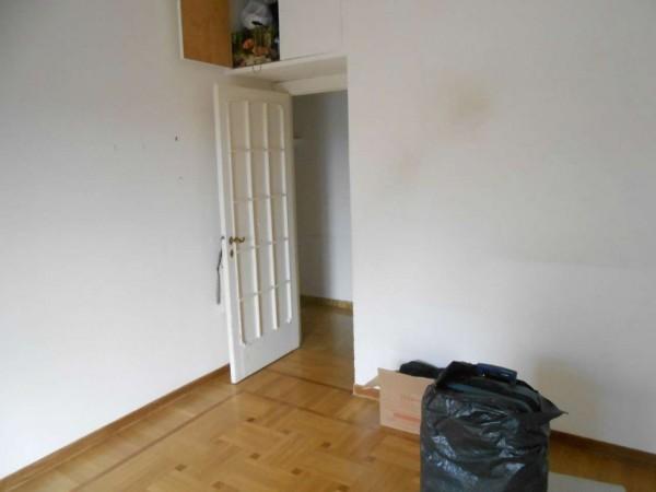 Appartamento in vendita a Genova, Adiacenze Via Sturla, 135 mq - Foto 28