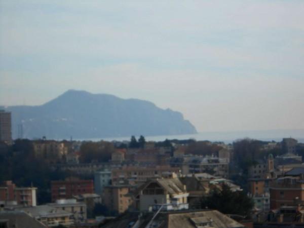 Appartamento in vendita a Genova, Adiacenze Via Sturla, 135 mq - Foto 11