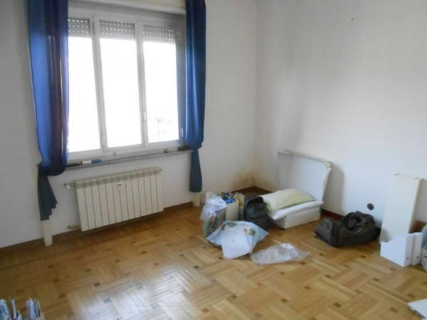 Appartamento in vendita a Genova, Adiacenze Via Sturla, 135 mq - Foto 38