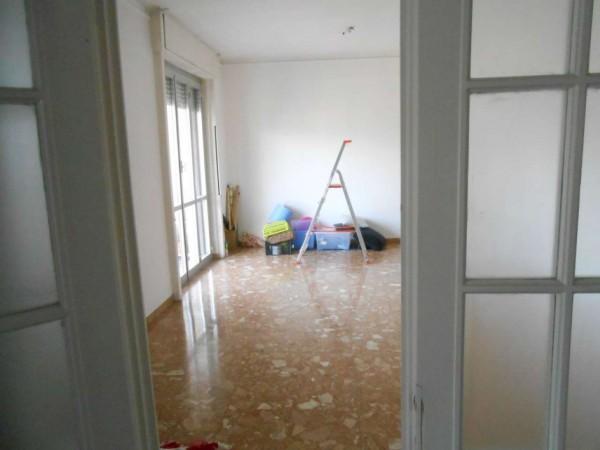 Appartamento in vendita a Genova, Adiacenze Via Sturla, 135 mq - Foto 74