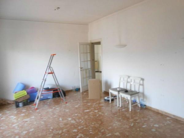 Appartamento in vendita a Genova, Adiacenze Via Sturla, 135 mq - Foto 46
