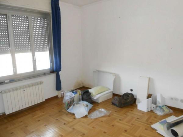 Appartamento in vendita a Genova, Adiacenze Via Sturla, 135 mq - Foto 70