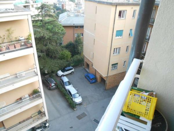 Appartamento in vendita a Genova, Adiacenze Via Sturla, 135 mq - Foto 18