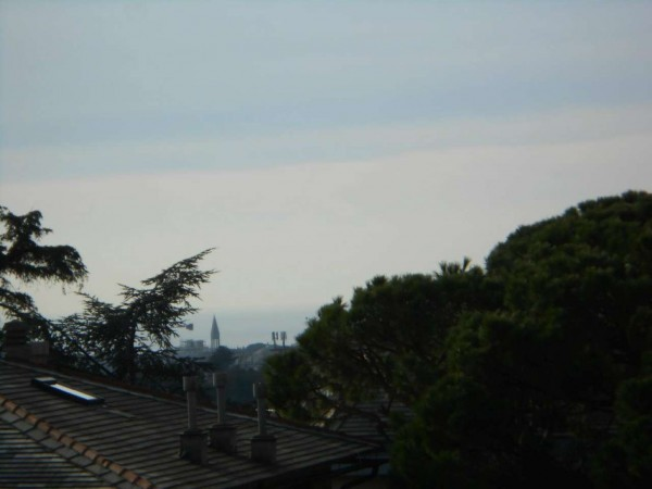 Appartamento in vendita a Genova, Adiacenze Via Sturla, 135 mq - Foto 7