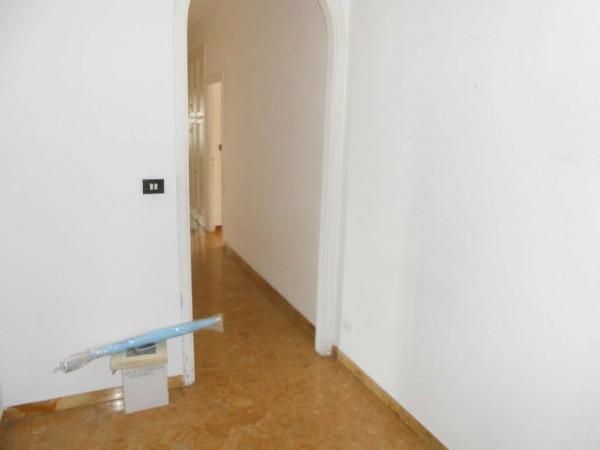 Appartamento in vendita a Genova, Adiacenze Via Sturla, 135 mq - Foto 57