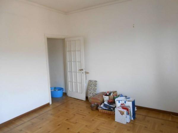 Appartamento in vendita a Genova, Adiacenze Via Sturla, 135 mq - Foto 69