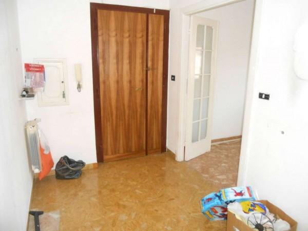 Appartamento in vendita a Genova, Adiacenze Via Sturla, 135 mq - Foto 76