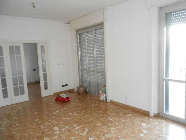 Appartamento in vendita a Genova, Adiacenze Via Sturla, 135 mq