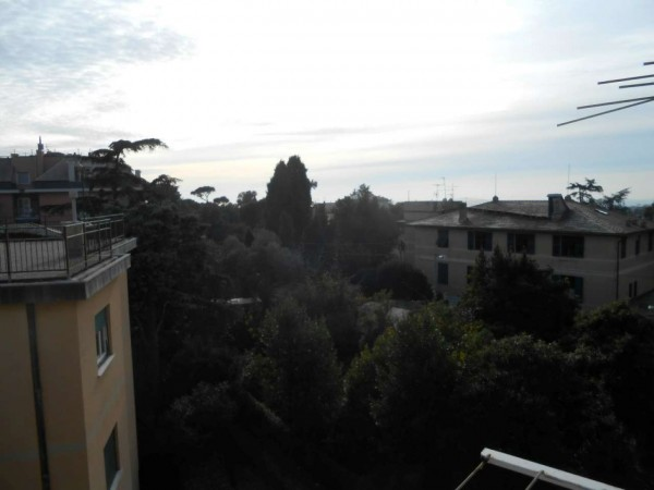 Appartamento in vendita a Genova, Adiacenze Via Sturla, 135 mq - Foto 10