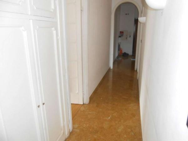 Appartamento in vendita a Genova, Adiacenze Via Sturla, 135 mq - Foto 56
