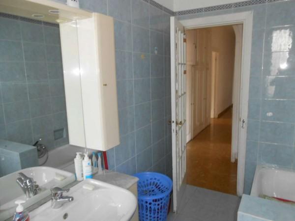 Appartamento in vendita a Genova, Adiacenze Via Sturla, 135 mq - Foto 35