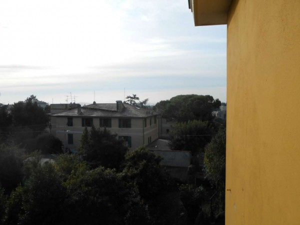 Appartamento in vendita a Genova, Adiacenze Via Sturla, 135 mq - Foto 15