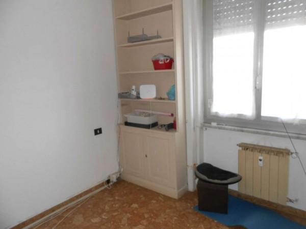Appartamento in vendita a Genova, Adiacenze Via Sturla, 135 mq - Foto 50