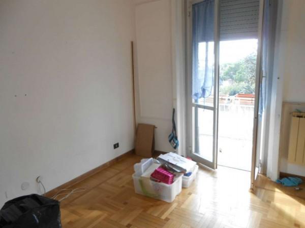 Appartamento in vendita a Genova, Adiacenze Via Sturla, 135 mq - Foto 32