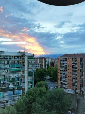 Appartamento in vendita a Torino, Santa Rita, Arredato, con giardino, 63 mq
