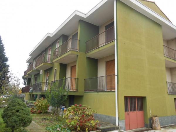 Appartamento in vendita a Pozzuolo Martesana, Residenziale, Con giardino, 183 mq