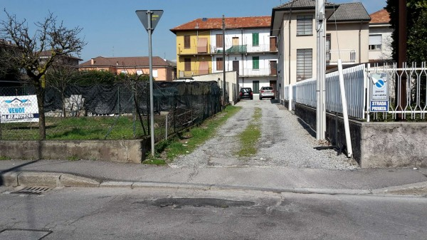 Immobile in vendita a Lentate sul Seveso