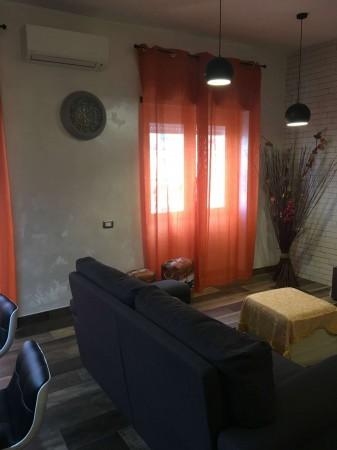 Appartamento in vendita a Roma, Marconi, Arredato, 92 mq - Foto 16