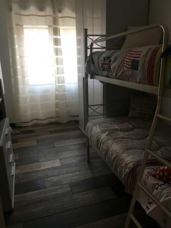 Appartamento in vendita a Roma, Marconi, Arredato, 92 mq - Foto 12