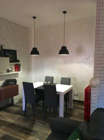Appartamento in vendita a Roma, Marconi, Arredato, 92 mq - Foto 21