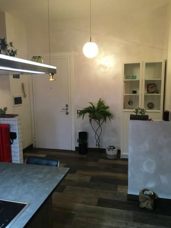 Appartamento in vendita a Roma, Marconi, Arredato, 92 mq - Foto 13
