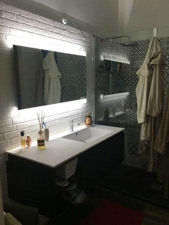 Appartamento in vendita a Roma, Marconi, Arredato, 92 mq - Foto 10