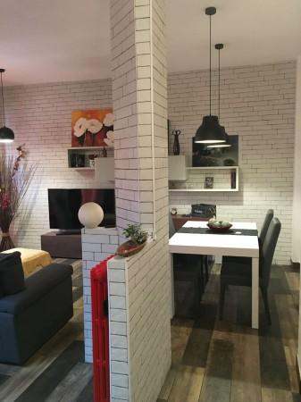 Appartamento in vendita a Roma, Marconi, Arredato, 92 mq - Foto 14