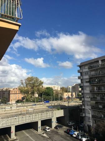 Appartamento in vendita a Roma, Marconi, Arredato, 92 mq - Foto 3
