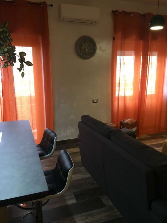 Appartamento in vendita a Roma, Marconi, Arredato, 92 mq - Foto 15