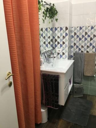 Appartamento in vendita a Roma, Marconi, Arredato, 92 mq - Foto 6